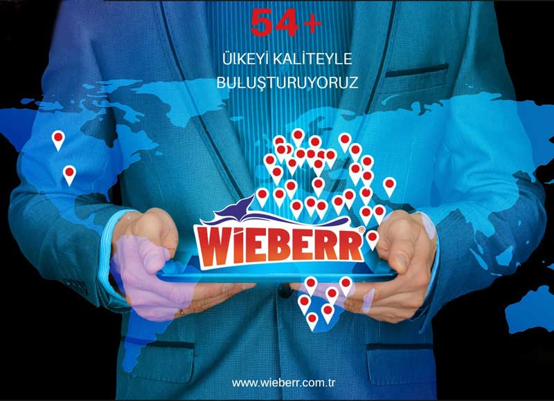 Wieberr Cleaning Products